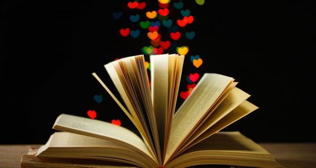 pagine di un libro